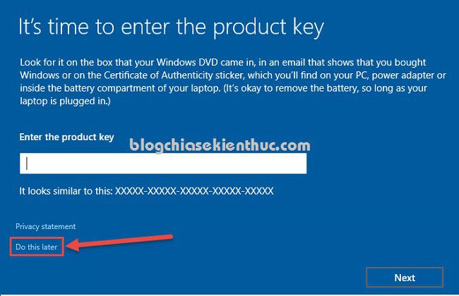 do this laster win10